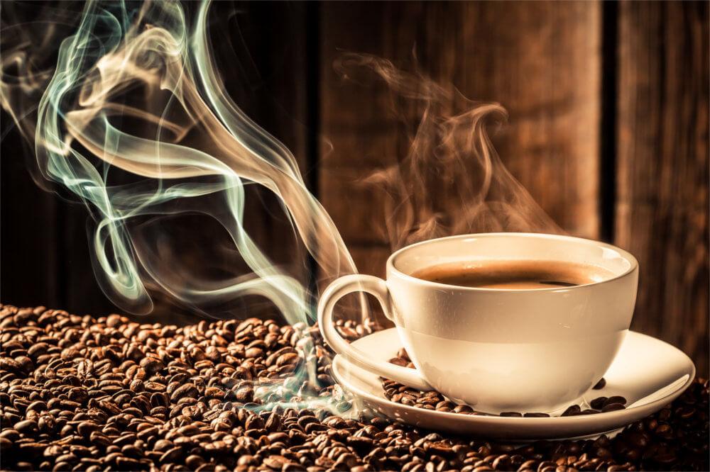Ciekawostki o kawie