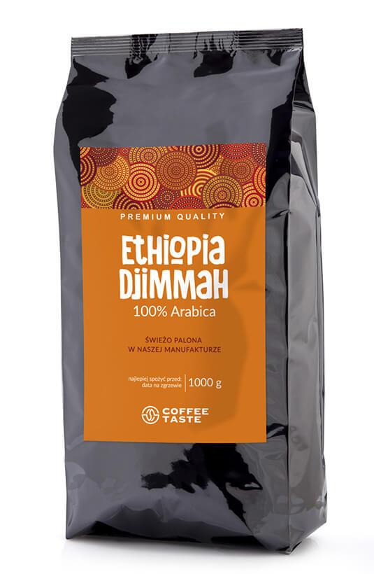 Ethiopia Djimmah