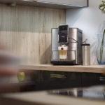 kącik kawowy w firmie